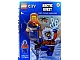 Book No: 9780141357225  Name: City - Arctic Quest - Activity Book (Softcover)