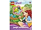 Book No: 9780241196854  Name: Friends - Jungle Adventures