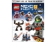 Book No: 9780241232231  Name: Ultimate Sticker Collection - Nexo Knights