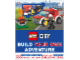 Book No: 9780241237052  Name: City: Build Your Own Adventure