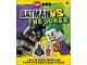Book No: 9780241409404  Name: DC Super Heroes - Batman vs The Joker