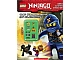 Book No: 9780545805407  Name: Ninjago - The Tournament of Elements