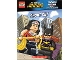 Book No: 9780545868037  Name: DC Universe Super Heroes - Phonics Boxed Set, Pack 2, Book 1, SHOUT OUT
