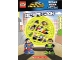 Book No: 9780545868068  Name: DC Universe Super Heroes - Phonics Boxed Set, Pack 2, Book 3, CATCH THE CROOKS