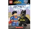 Book No: 9780545868075  Name: DC Universe Super Heroes - Phonics Boxed Set, Pack 2, Book 5, SAY THANK YOU