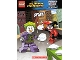 Book No: 9780545868082  Name: DC Universe Super Heroes - Phonics Boxed Set, Pack 2, Book 6, SPLAT!