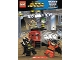 Book No: 9780545868129  Name: DC Universe Super Heroes - Phonics Boxed Set, Pack 2, Book 10, TOO MANY TOYS