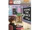 Book No: 9780545914086  Name: Star Wars - Phonics Boxed Set, Pack 1, WORKBOOK #1