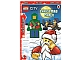Book No: 9780723278085  Name: City - Christmas Caper