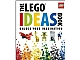 Book No: 9780756686062  Name: The LEGO Ideas Book - Unlock Your Imagination (Hardcover)