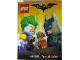 Book No: 9781405287623  Name: The LEGO Batman Movie - Official Annual 2018