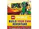 Book No: 9781465435903  Name: Ninjago: Build Your Own Adventure
