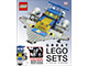 Book No: 9781465436665  Name: Great LEGO Sets: A Visual History (US Edition) with Micro-scale Space Cruiser