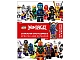 Book No: 9781465450944  Name: Ninjago Character Encyclopedia - Updated and Expanded (Hardcover) - 2016 Edition (US)