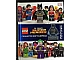 Book No: 9781485444547  Name: DC Comics Super Heroes Character Encyclopedia