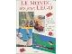 Book No: 9782010065897  Name: LE MONDE des jeux LEGO