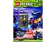 Book No: 9782351006740  Name: Ninjago - Ninja vs. Hypnobrai - Activity Book