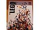 Book No: 9783831016655  Name: Das LEGO Buch