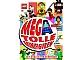 Book No: 9783831030293  Name: Mega-tolle Minifiguren
