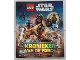 Book No: 9789030501589  Name: Star Wars - Kronieken van de Force (Dutch Edition)