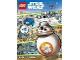 Book No: 9789030503460  Name: Star Wars - Zoek de Galactische Helden - Activity Book (Dutch Edition)