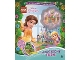 Book No: 9789030503866  Name: Disney Princess - De Magische Tuin (Dutch Edition)