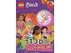 Book No: 9789030507307  Name: LEGO Friends Tijd voor Vriendschap! (Dutch Edition)