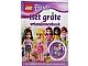 Book No: 9789048820726  Name: Friends - Het grote vriendinnenboek