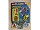 Book No: AB042010NL  Name: Atlantis Magazine 2010 (Edition 2) Dutch - De Zoektocht naar de verloren Stad Deel 2