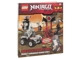 Book No: DKNinjagoPL  Name: Brickmaster Ninjago (Hardcover) - Polish Edition