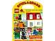 Book No: DUPLOMag05  Name: DUPLO Spiel & Spass Magazin 2010 05 'Willkommen in der Stadt'