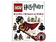 Book No: b11dkhp  Name: Harry Potter Building the Magical World (9781405366458)