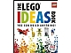Book No: b11idea2  Name: The LEGO Ideas Book - You Can Build Anything! (9781405350679)