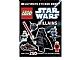Book No: b11stk03  Name: Ultimate Sticker Book - Star Wars Villains (9781405364393)