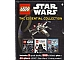 Book No: b11sw05  Name: Star Wars - The Essential Collection