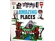 Book No: b13dk01  Name: Amazing Places