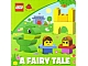 Book No: b13dup01  Name: A Fairy Tale - Read and Build Edition