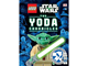 Book No: b13sw01  Name: Star Wars - The Yoda Chronicles