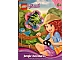 Book No: b15frnd02nl  Name: Friends Jungle Avonturen - Activity Book (Dutch Edition)