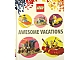 Book No: b15ideas01  Name: Awesome Vacations (Hardcover)