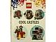 Book No: b15ideas03  Name: Cool Castles (Hardcover)