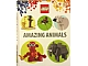 Book No: b15ideas07  Name: Amazing Animals (Hardcover)