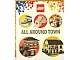 Book No: b15ideas09  Name: All Around Town (Hardcover)