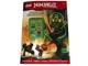 Book No: b15njo01pl  Name: Ninjago - Turniej żywiołów - Activity Book