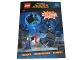 Book No: b16sh02pl  Name: DC Comics Super Heroes - Wejście mrocznego rycerza (Polish Edition)