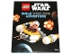 Book No: b16sw09  Name: Star Wars: Build Your Own Adventure - book only entry