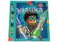 Book No: b18other01pl  Name: Nauka - Przygoda LEGO w prawdziwym świecie (Polish Edition)