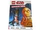 Book No: b18sw04pl  Name: Star Wars - Galaktyczne starcia - Activity Book (Polish Edition)