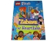 Book No: b19frnd01pl  Name: Friends Zabawa w Heartlake - Activity Book (Polish Edition)
