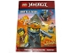 Book No: b19njo02pl  Name: Ninjago - Prosto w Ogień (Polish Edition)